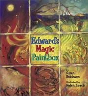 Cover of: Edward's Magic Paintbox