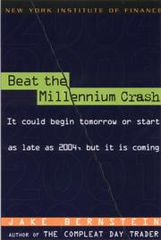 Cover of: Beat the Millennium Crash