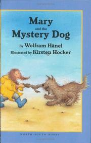 Cover of: Mary and the mystery dog