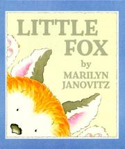 Cover of: Little Fox