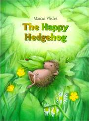 Cover of: The Happy Hedgehog