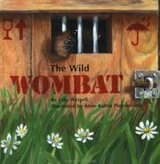 Cover of: The wild wombat