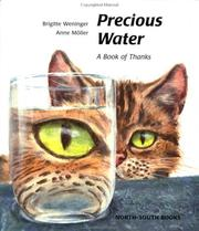 Cover of: Precious water