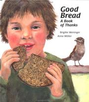 Cover of: Good bread | Brigitte Weninger