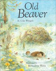 Cover of: Old Beaver