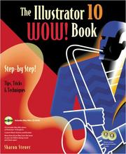 Cover of: The Illustrator 10 Wow! book