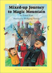 Cover of: Mixed-up journey to Magic Mountain