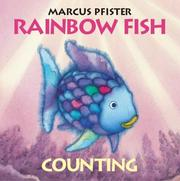 Cover of: Rainbow Fish Counting (Rainbow Fish)