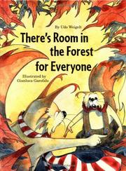 Cover of: There's room in the forest for everyone