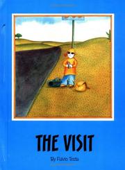 Cover of: The visit