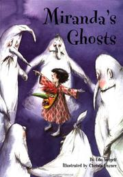 Cover of: Miranda's ghosts