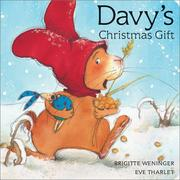 Cover of: Davy's Christmas gift