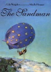 Cover of: The Sandman