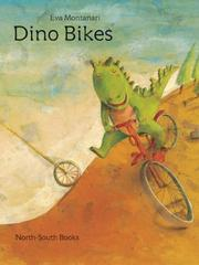Cover of: Dino bikes | Eva Montanari