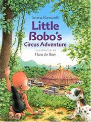 Little Bobo's circus adventure