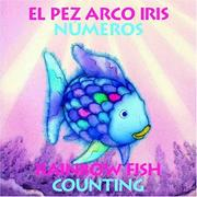 Cover of: Rainbow Fish Counting/N·meros | Pfister M.