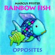 Cover of: Rainbow Fish Opposites