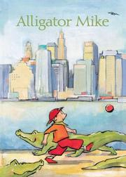 Cover of: Alligator Mike