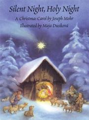 Cover of: Silent Night, Holy Night | Joseph Mohr