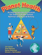 Cover of: Planet Health