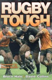 Cover of: Rugby Tough |