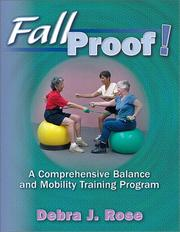 Cover of: Fallproof!