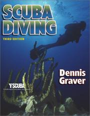 Cover of: Scuba diving