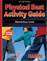 Cover of: Physical Best activity guide
