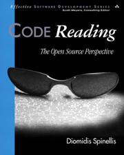 Cover of: Code Reading
