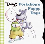Cover of: Porkchop's puppy days