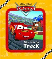 Cover of: Tales From the Track (Toddler Board Books)
