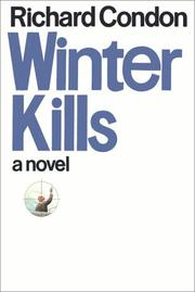 Cover of: Winter kills