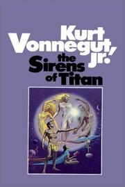 Cover of: The Sirens of Titan
