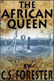 Cover of: The African Queen