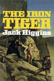 Cover of: The Iron Tiger