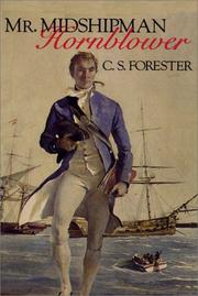 Cover of: Mr. Midshipman Hornblower