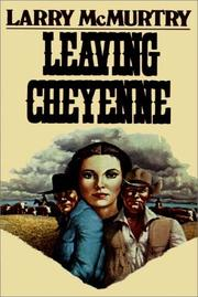 Cover of: Leaving Cheyenne (Lovin' Molly)