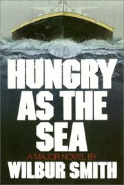 Cover of: Hungry as the Sea