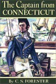 Cover of: The Captain From Connecticut