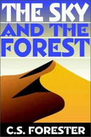 Cover of: The Sky And The Forest