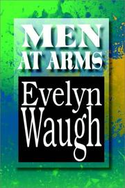 Cover of: Men at Arms