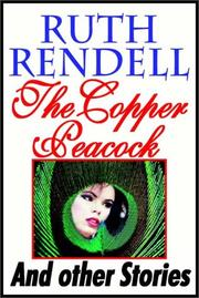 Cover of: The Copper Peacock