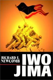 Cover of: Iwo Jima |