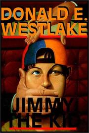 Cover of: Jimmy the Kid