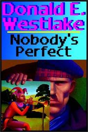 Cover of: Nobody's Perfect