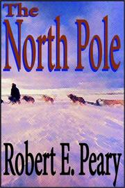 Cover of: The North Pole