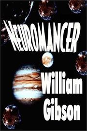 Cover of: Neuromancer
