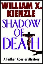 Cover of: Shadow of death