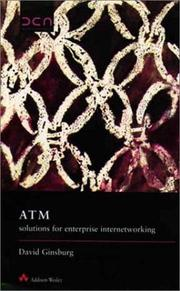 Cover of: ATM