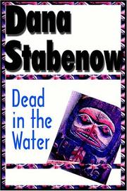 Cover of: Dead In The Water |